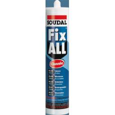 Soudal Fix All Classic ragasztó tőmítő 290ml